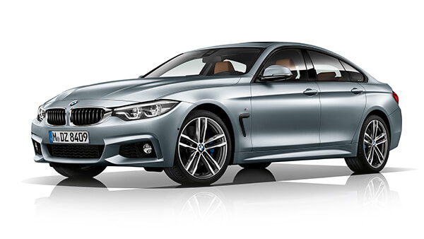 4 Series Gran Coupe 2.0d M-Sport 5dr Manual