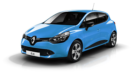 Renault Clio 0.9 TCE Iconic 5dr